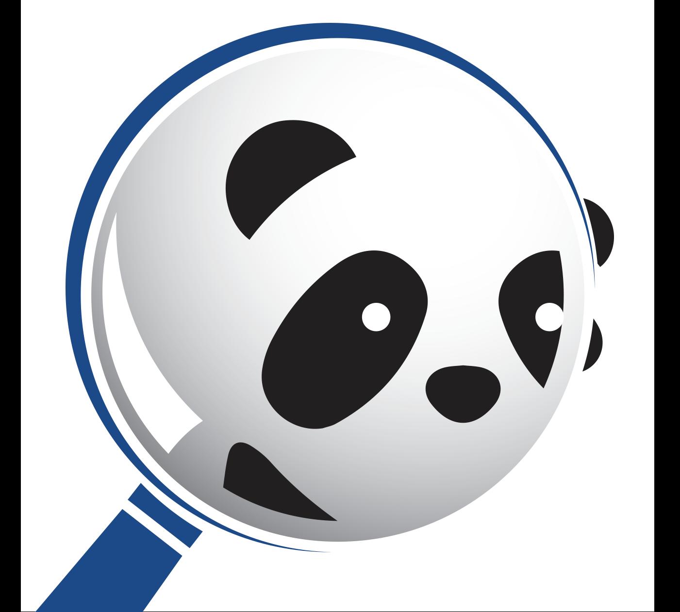 Trouvez le Panda 🐼